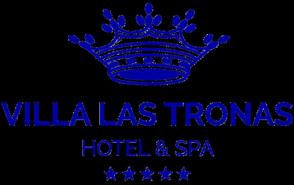 Villa Las Tronas Hotel & Spa_logo