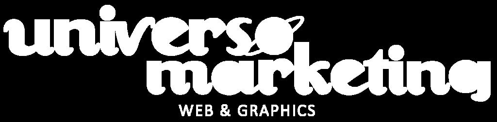 Universomarketing.it - Siti web, digital marketing e grafica