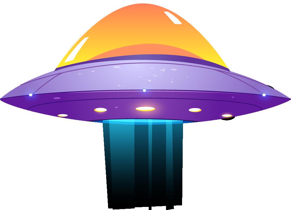 Navicella spaziale aliena
