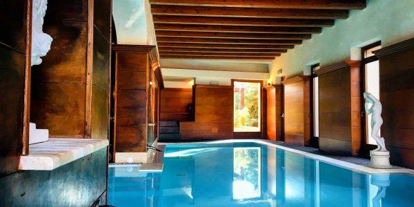 Villa Las Tronas Hotel & Spa