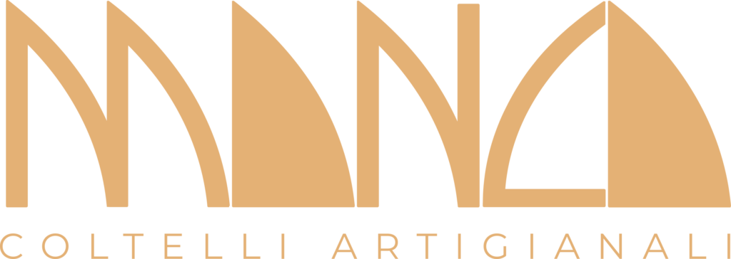 Coltelli artigianali Manca_logo