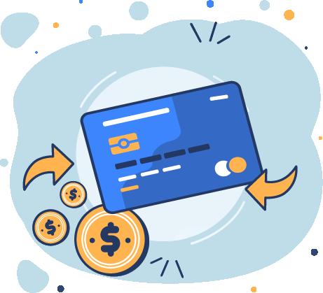 Digital marketing - Carta di credito