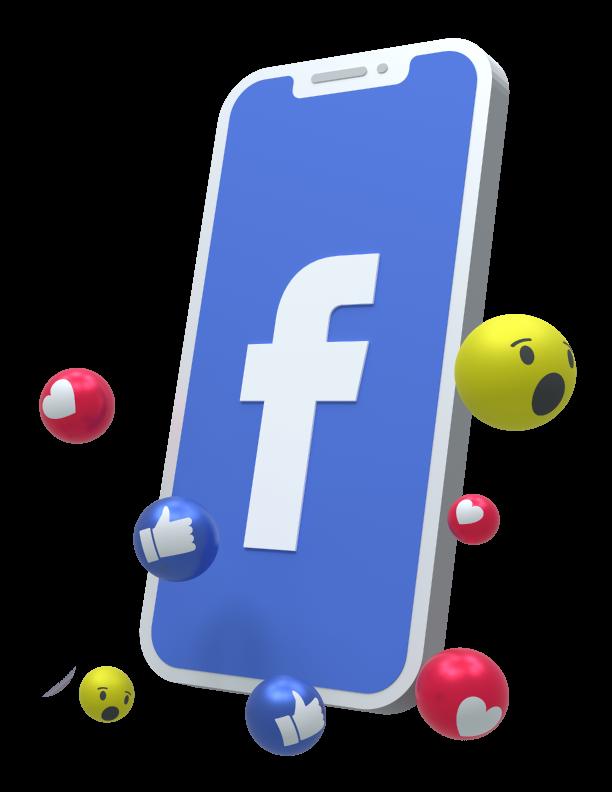 Digital marketing - Facebook