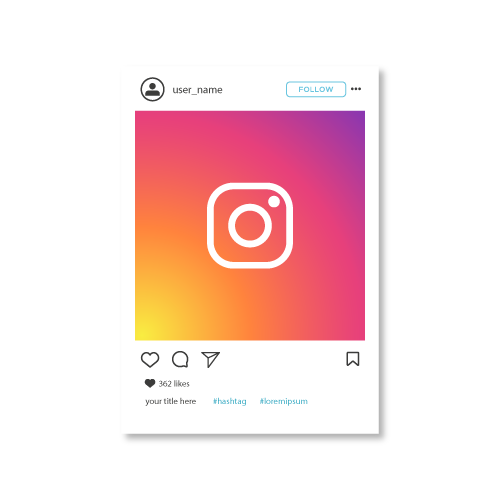 Digital marketing - Instagram