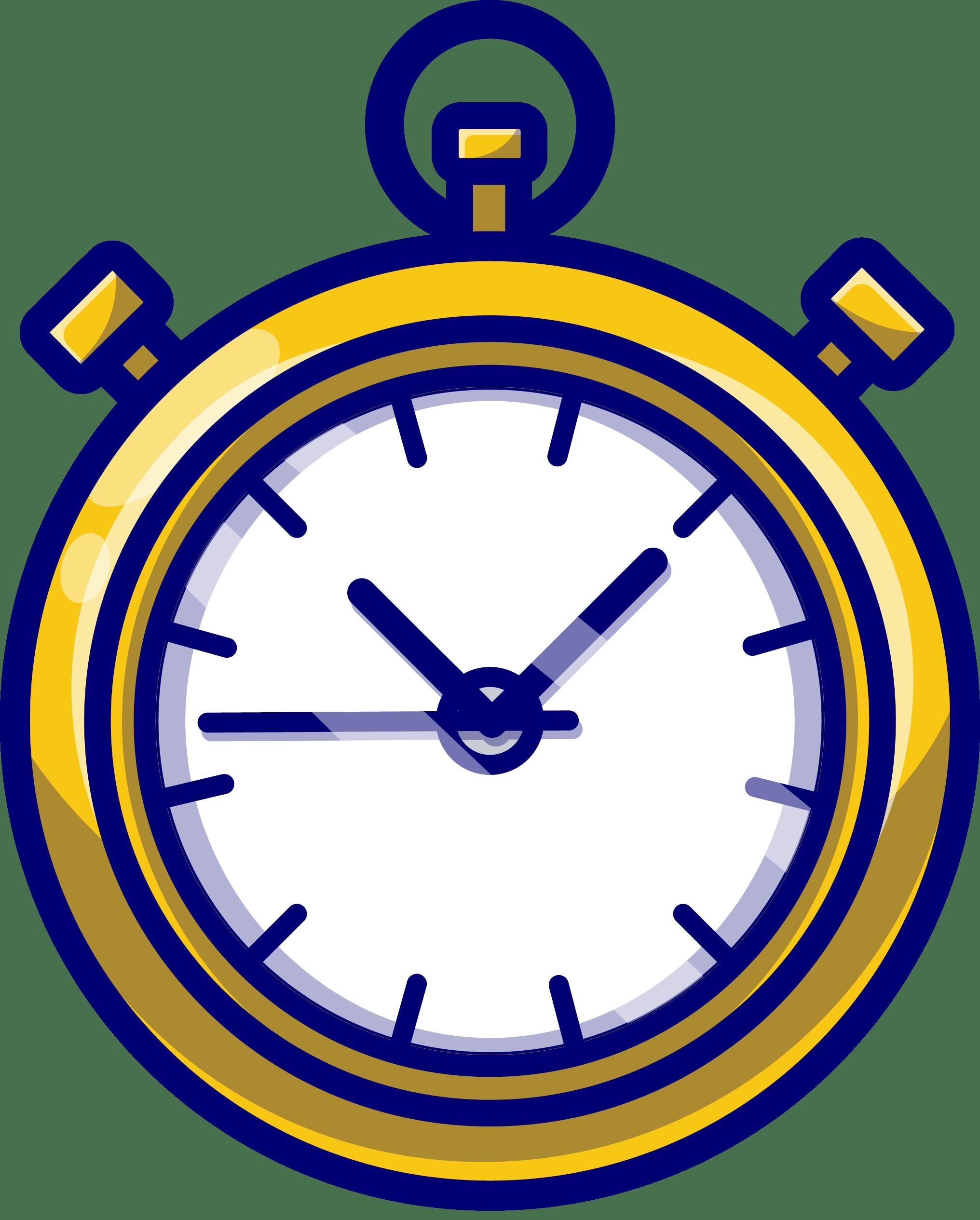 Digital marketing - Cronometro